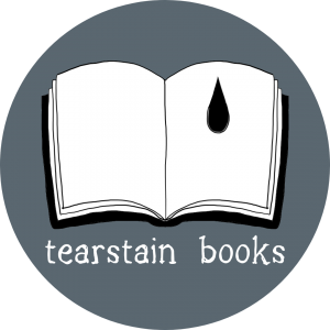 tearstain books